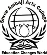 Shree Ambaji Arts College